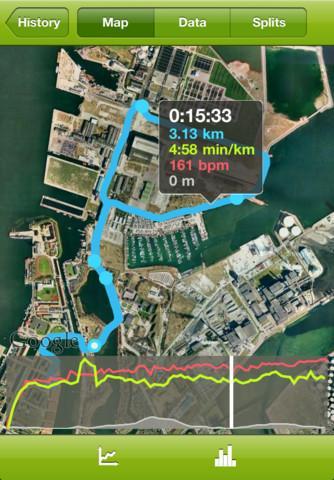 Endomondo Sports Tracker PRO - Imagem 2 do software
