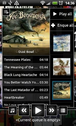n7 Music Player