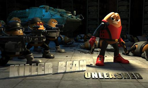 Killer Bean Unleashed - Imagem 1 do software