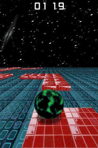 Tronball 3D Extended Lite - Imagem 1 do software