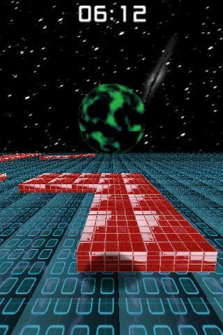 Tronball 3D Extended Lite - Imagem 2 do software