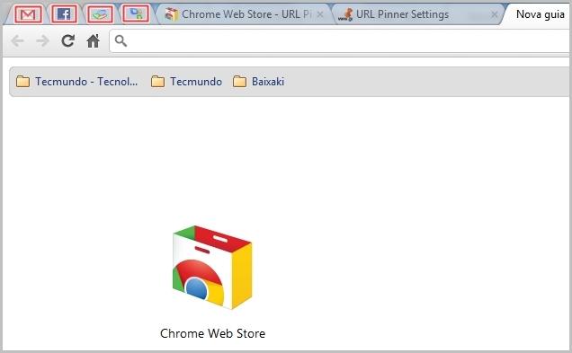 URL Pinner - Imagem 1 do software