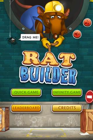 Rat Builder - Imagem 1 do software