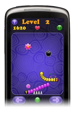 Snakedelia - Imagem 2 do software