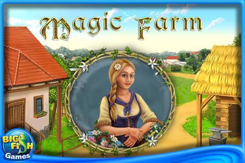 Magic Farm - Imagem 1 do software