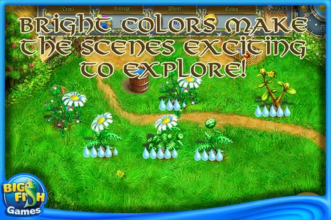 Magic Farm - Imagem 2 do software