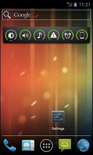 Slider Widget - Imagem 1 do software