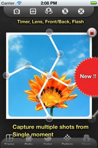 PolyFrame - Imagem 3 do software
