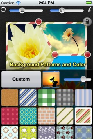 PolyFrame - Imagem 4 do software