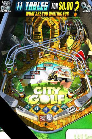 Age of Pinballs - Imagem 1 do software