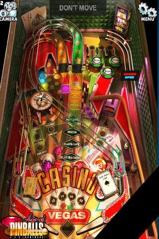 Age of Pinballs - Imagem 2 do software
