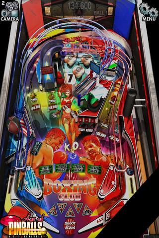 Age of Pinballs - Imagem 3 do software