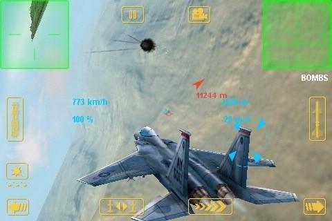 F.A.S.T. -- Fleet Air Superiority Tactics! - Imagem 1 do software