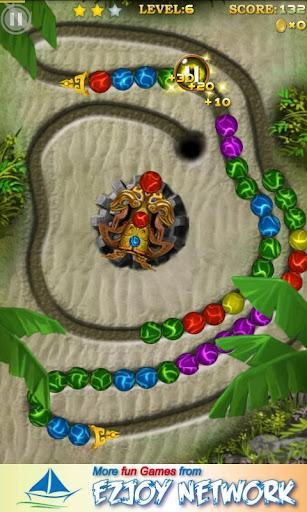 Marble Blast 2 - Imagem 2 do software