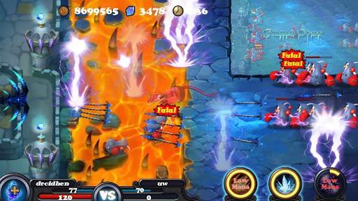 Defender II - Imagem 1 do software