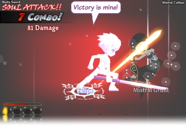 Soul Crash - Imagem 1 do software