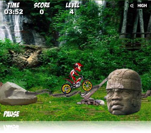 Trial Madness 2 - Imagem 2 do software