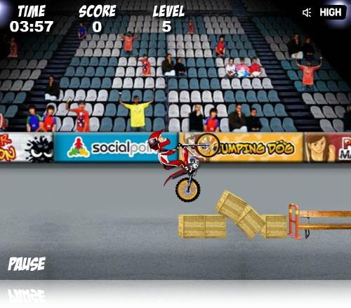 Trial Madness 2 - Imagem 1 do software