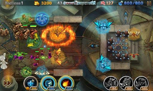 Lair Defense: Shrine - Imagem 1 do software