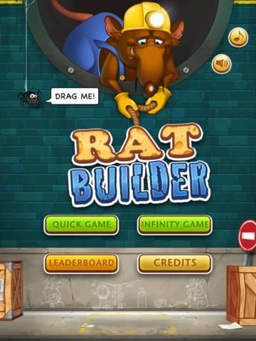 Rat Builder HD - Imagem 1 do software