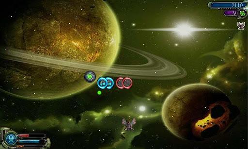Star Fighter - Imagem 1 do software