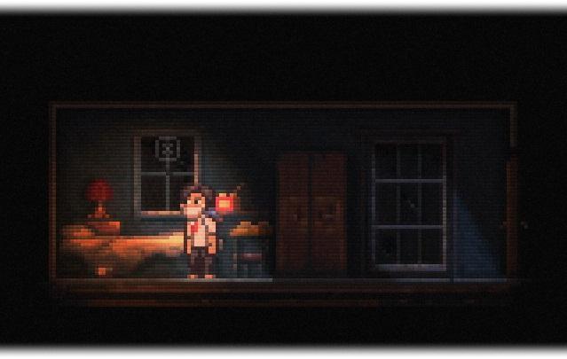 Lone Survivor - Imagem 1 do software