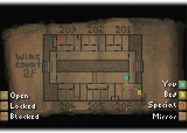 Lone Survivor - Imagem 2 do software