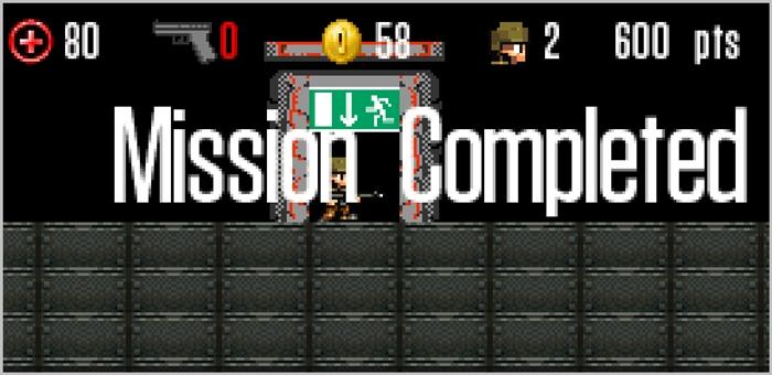Private Joe - Dungeons - Imagem 2 do software