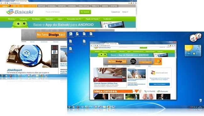 iZoom para Google Chrome - Imagem 1 do software