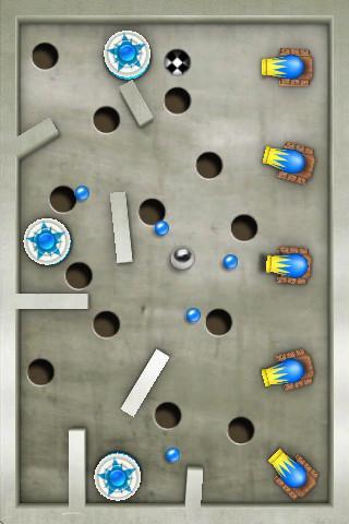 Labyrinth 2 Lite - Imagem 2 do software
