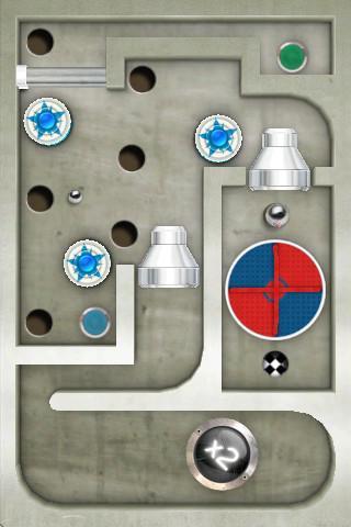 Labyrinth 2 Lite - Imagem 4 do software