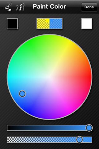 Inspire - Paint, Draw & Sketch (Free) - Imagem 2 do software