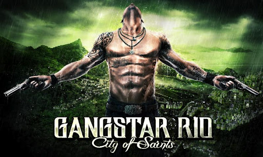 Gangstar Rio: City of Saints - Imagem 1 do software