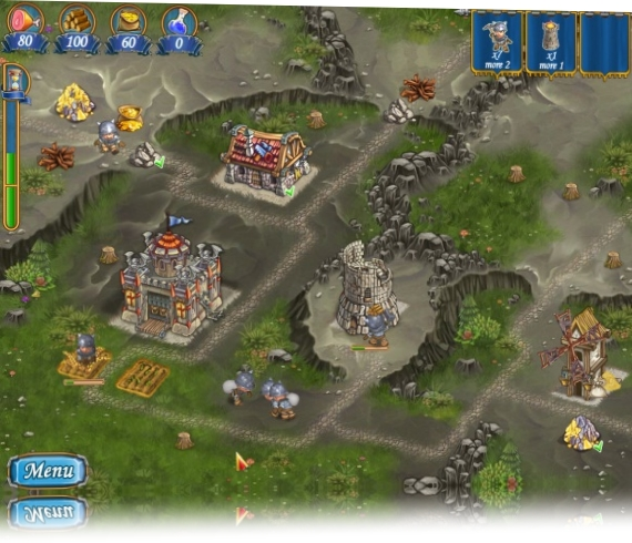 New Yankee in King Arthur´s Court - Imagem 1 do software