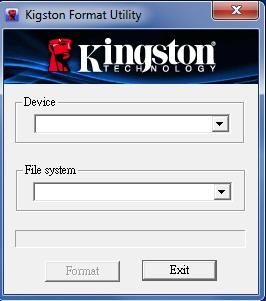 programa para formatar pen drive de 64gb