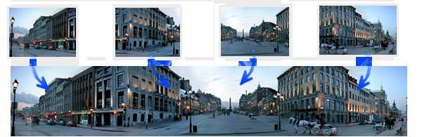 AcroPano Photo Stitcher - Imagem 3 do software
