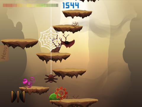 Jumpy Monkey HD - Imagem 1 do software