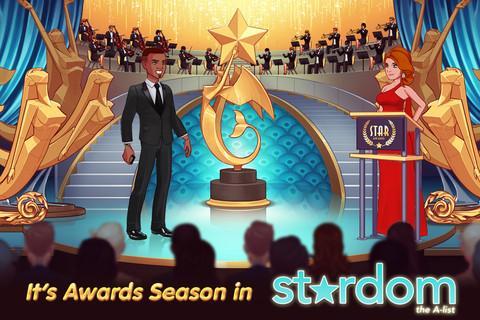 Stardom: The A-List - Imagem 1 do software