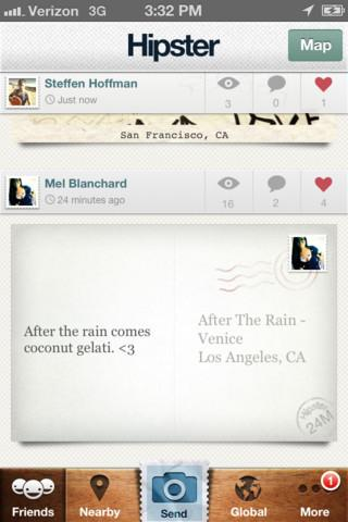 Hipster - Imagem 2 do software