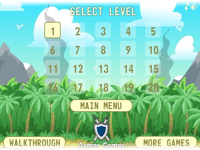 Jungle Wars - Imagem 2 do software