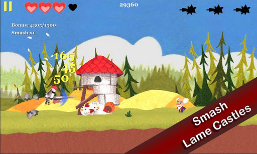 Lame Castle - Imagem 1 do software