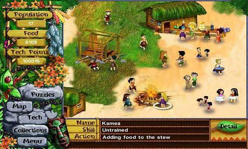 Virtual Villagers 2 FREE - Imagem 1 do software