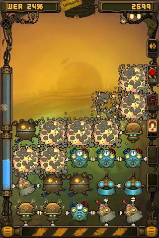 RoboSockets: Link Me Up! Free - Imagem 3 do software