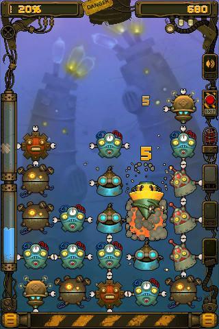 RoboSockets: Link Me Up! Free - Imagem 4 do software