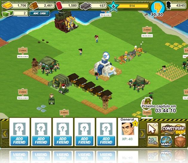 Social Wars - Imagem 1 do software