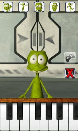 Talking Alan Alien - Imagem 1 do software