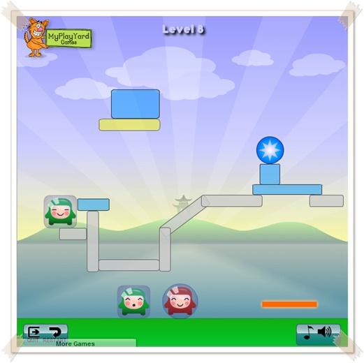 Bubble Bods - Imagem 2 do software