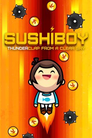 Sushi Boy Thunder - Imagem 1 do software