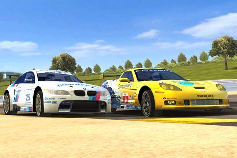 Real Racing 2 - Imagem 1 do software