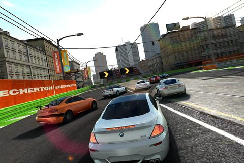 Real Racing 2 - Imagem 2 do software